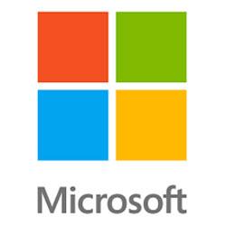 Sprecher Robert Braun spricht für Microsoft