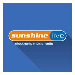 Sprecher Robert Braun spricht für Sunshine Live