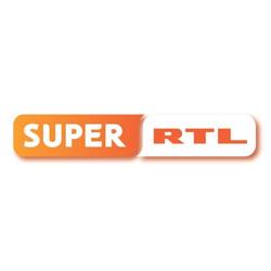 Sprecher Robert Braun spricht für Super RTL