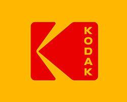 Sprecher Robert spricht für Kodak