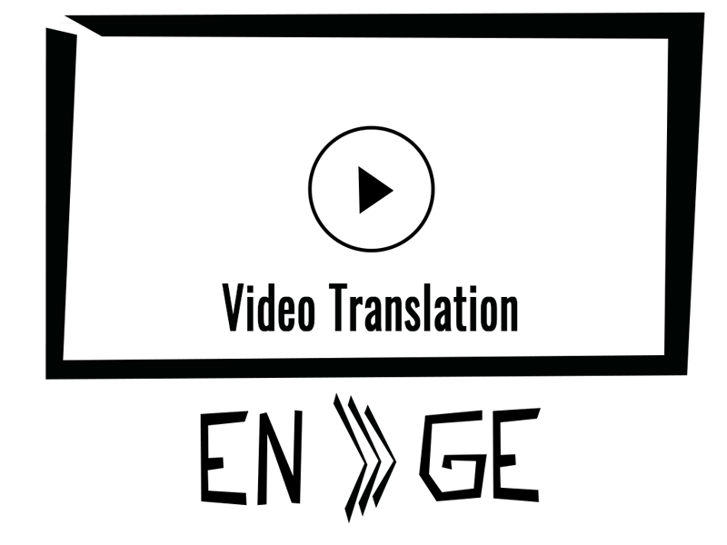 video translation service offered by robert braun