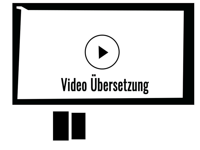 Video Übersetzungen