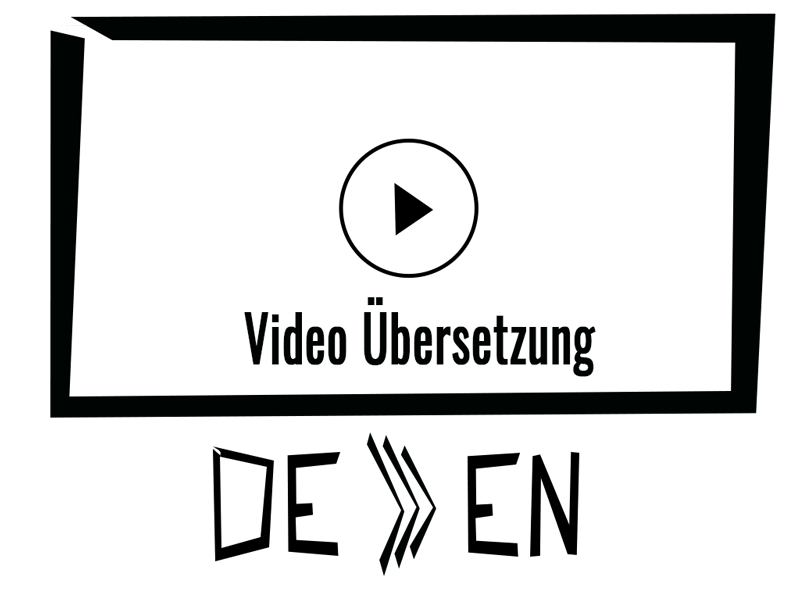 Video Übersetzung
